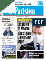 Le Paris 141020