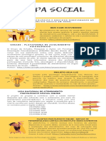 Mapa Social de Serviços Gratuitos Durante a Pandemia UFMG