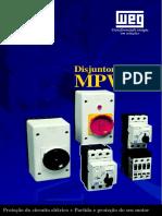 Catalogo WEG Acionadores -MPW25