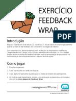 Feedback Wrap Exercise v2.1 - Português