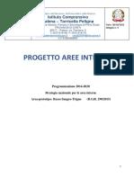Progetto Aree Interne