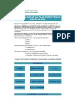 EJEMPLO PLANTILLAS PLAN ESTRATEGICO MUNDO COLOR