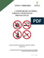 LOS MITOS DEL ALCOHOL