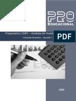 CNPI - Conteudo Brasileiro - Apostila PDF