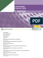 Contenidos a priorizar 2021-GCABA-Nivel Inicial (1)