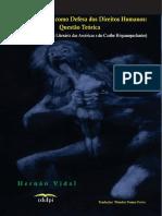 Crítica Literária e Direitos Humanos