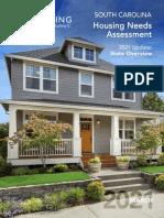 2021 SC Needs Assessment Report