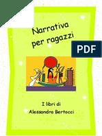 Bertocci Alessandra - I suoi libri