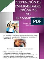 prevencion enfermedades crónicas