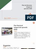 PLAN 2020 CEFA