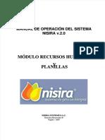 NISIRA