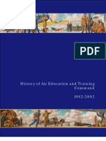 AETC 60 Year History