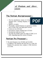 2 introduction to pentium processor central processing unit rh scribd com