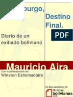 Aira, M 2008 Diario de un exiliado boliviano