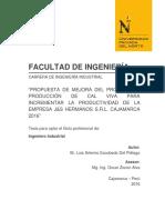 Escobedo Del Piélago, Luis Artemio