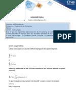 Ejercicios RP_ Calculo Integral