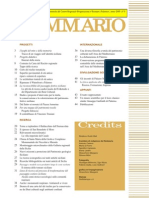 La Placa, A. Carte Del Rischio Tematiche 2005