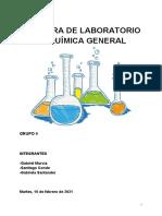 BITÁCORA DE LABORATORIO (2)
