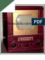 Storia della TV  by Asso Matteo / Salcuni/ Sbarbaro