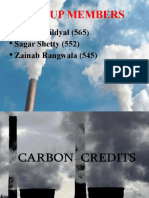 45181670-Carbon-Credit-Og-Ppt