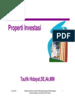 PSAK+13+-+Properti+Investasi