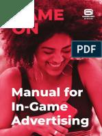 Gameloft for brands Whitepaper