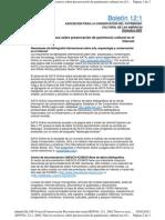 VVAA. Recursos Patrimonio Cultural en Internet. 2002