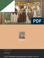 Giustiniano, e l'impero bizantino