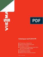 Catalogue Diffus 2019bd1