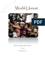 The World Unrest PDF