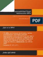 0. Sistema de Responsabilidad Penal Adolescente-SRPA