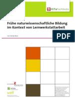 KiTaFT Beez 2018 FruehenaturwissenschaftlicheBildung Lernwerkstaetten