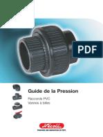 nicoll_pvc pression
