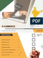 E Commerce November 2020