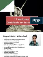 Consultoria em Sexualidade