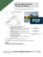 I2D322 - Tendeur de câble