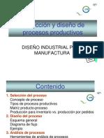 17. Diseño para manufactura
