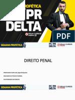 SEMANA DECISIVA PENAL - PC PR