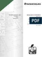 Magis Combo Plus Unità Interna 1 041689
