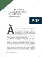 Pierre Boutang (1)