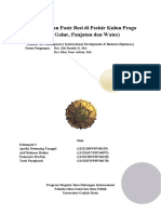 Pertambangan Pasir Besi Di Pesisir Kulon Progo (Kec. Galur, Panjatan Dan Wates)