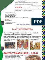 GRADO DECIMO LA ALTA ESCOLASTICA SEMANA 27 - 31 JULIO