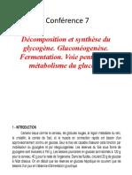 Biochimie_Dentisterie_Conférence №7