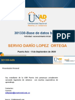 Servio Lopez