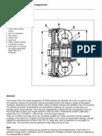 torque converter clutch tcc