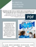 Abordaje de Las Dificultades de Aprendizaje en Tiempos de Pandemia