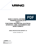 ARINC 429-16
