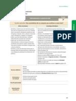 Planificação 29 - Hidrocarbonetos e a química da vida