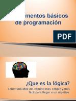 Conceptos Basicos Programacion 1