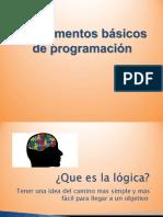 Conceptos Basicos Programacion 2